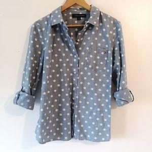 🍾BOGO Tommy Hilfiger blouse
